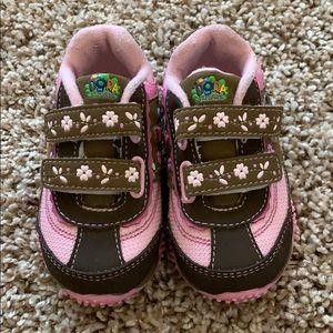 Dora the Explorer Toddler Tennis Shoes